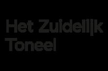 Het Zuidelijk Toneel logo
